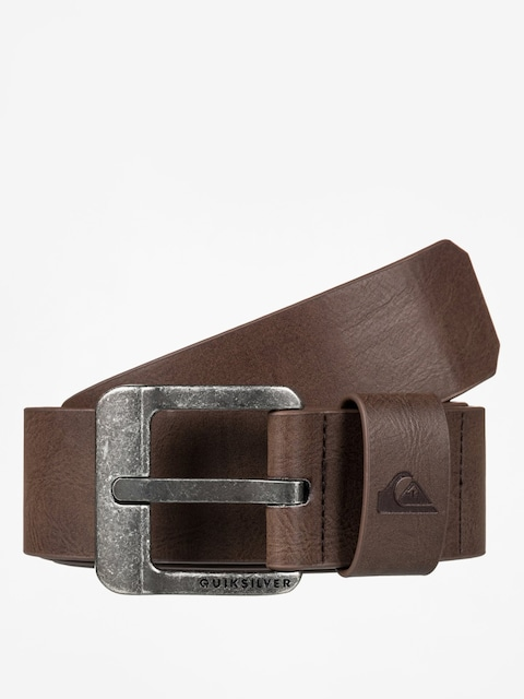 Quiksilver Belt Main Street II (chocolate)