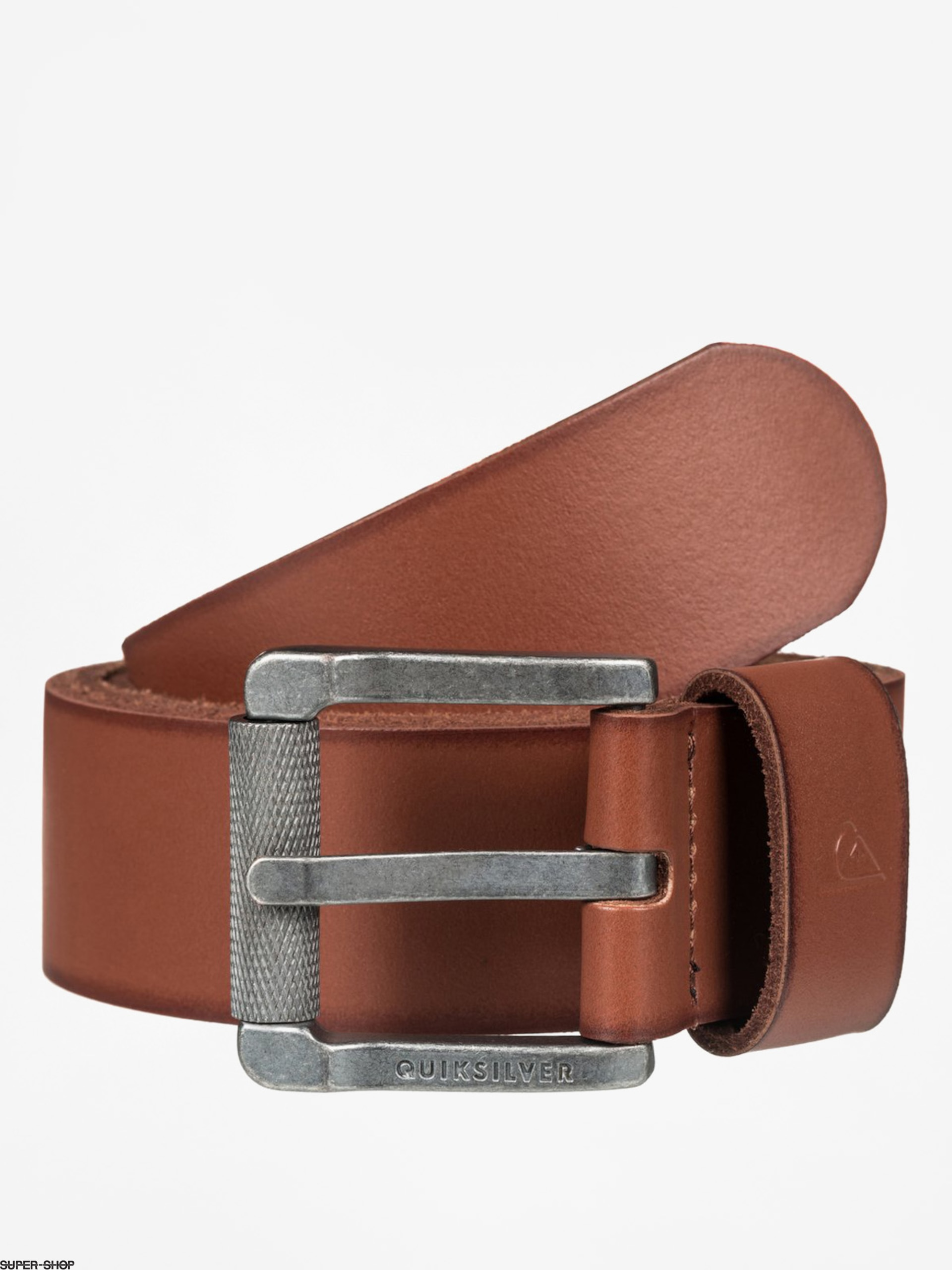Quiksilver Gürtel The Every Daily (bone brown)
