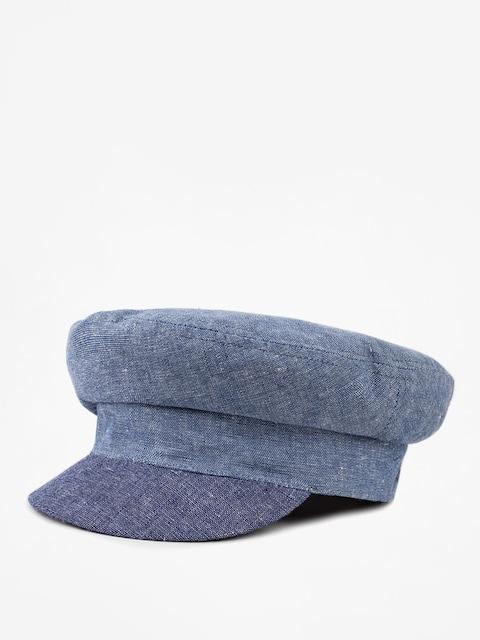Brixton Schirmmütze Lil Fiddler ZD (blue/navy)