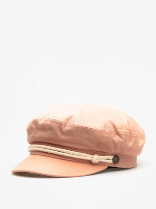 Brixton Fisherman cap Ashland Wmn (rose)