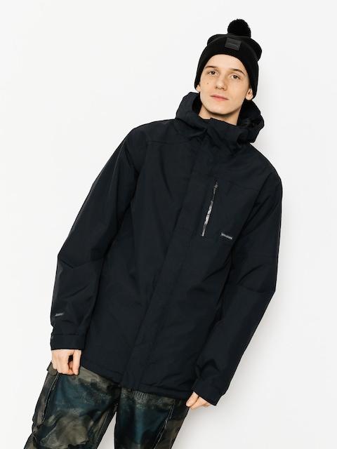 Volcom Snowboard jacket L Ins Gore Tex (blk)