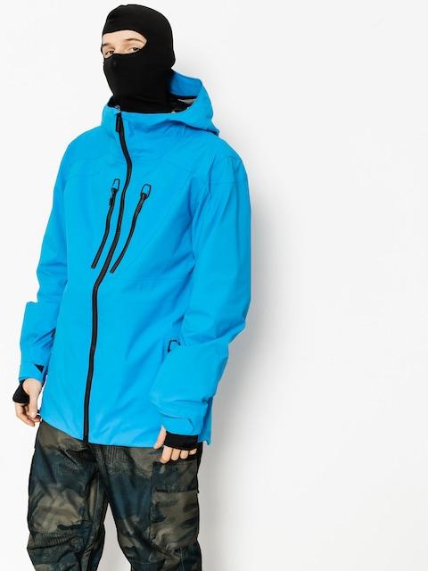 Volcom Snowboard jacket Td2 Gore Tex (blu)