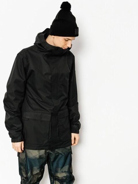 Volcom Snowboard jacket Utilitarian (blk)