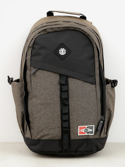 Element Rucksack Cypress (khaki heather)