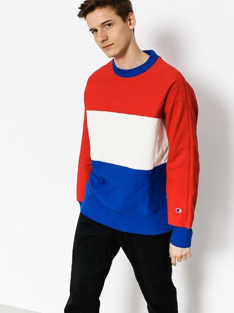 Champion Sweatshirt Crewneck Sweatshirt 210983 (pre/vapy/bai)