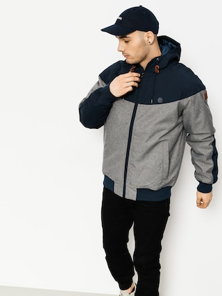 Element Jacke Dulcey Trail (grey heather)