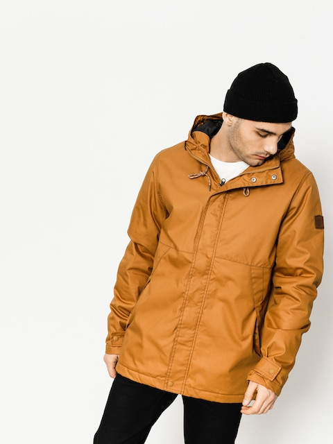 Element Jacke Freeman (bronco brown)