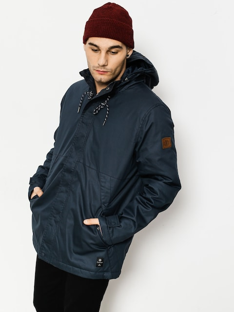 Element Jacke Freeman (eclipse navy)