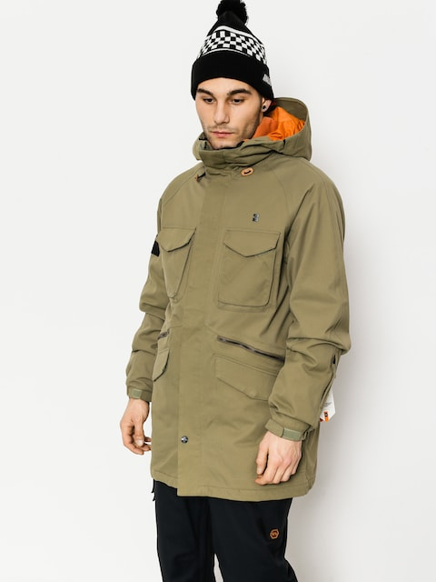 ThirtyTwo Snowboard jacket Warsaw (fatigue)