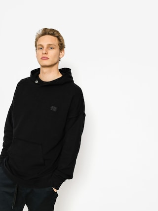 The Hive Hoody Raw HD (black)