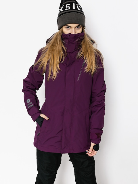 Volcom Snowboardjacke Campos Inf Gore Wmn (orc)