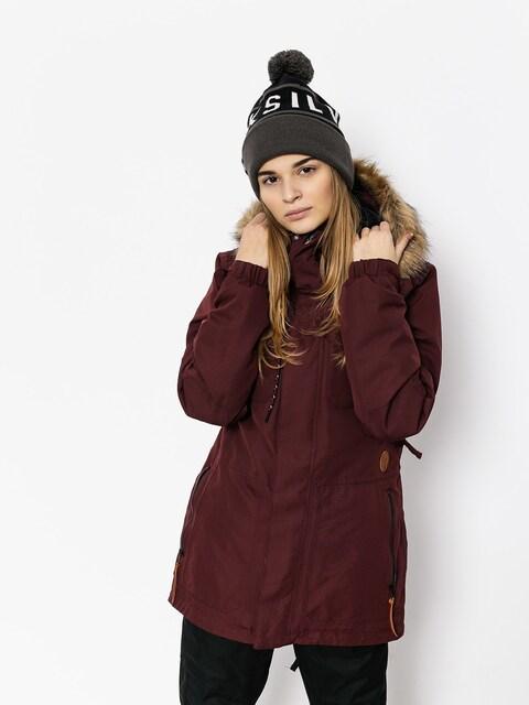 Volcom Snowboard jacket Shadow Ins Wmn (brd)
