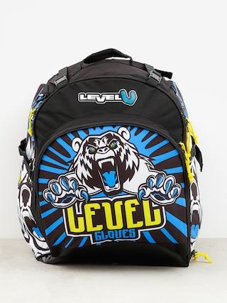 Level Backpack Ski Team (black)