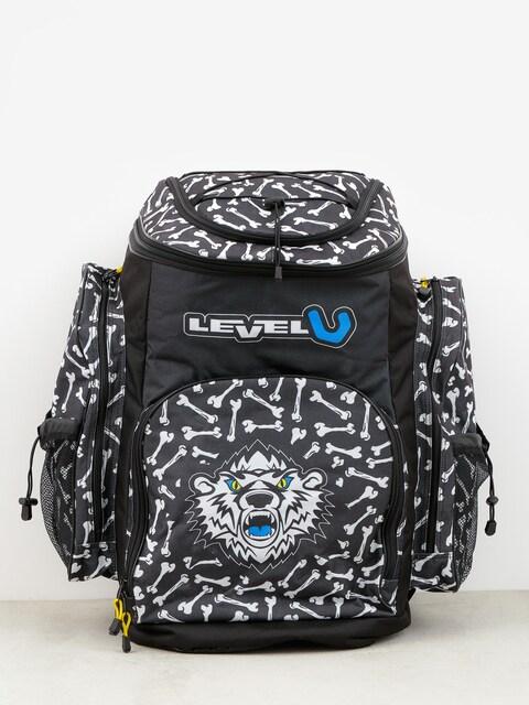 Level Rucksack Ski Team Pro (black)