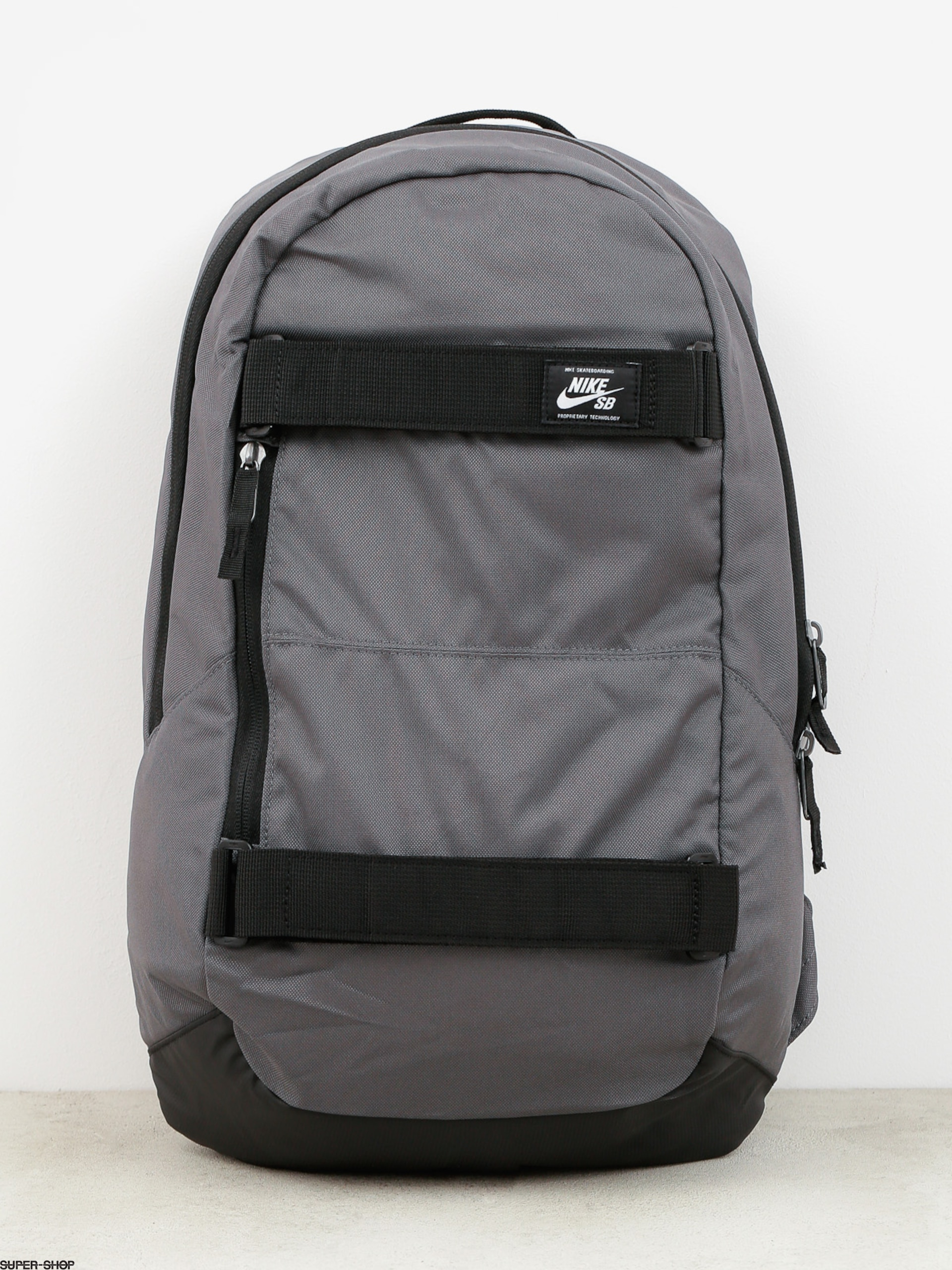 Nike SB Rucksack Sb Courthouse (dark grey/black/white)