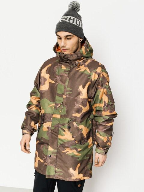 ThirtyTwo Snowboard jacket Deep Creek (camo)