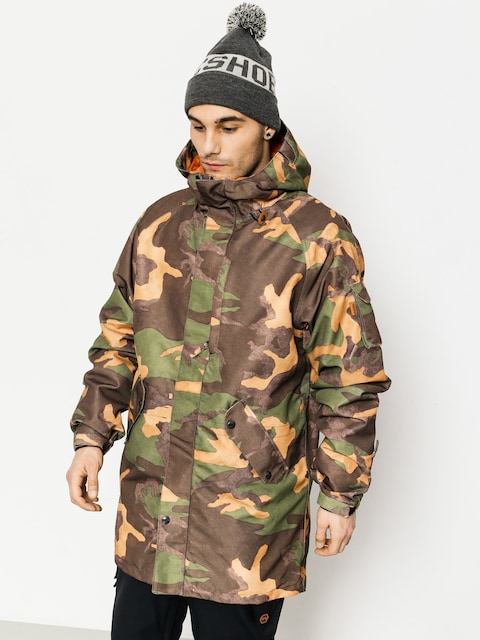ThirtyTwo Snowboardjacke Deep Creek (camo)
