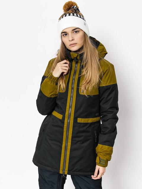 Volcom Snowboardjacke Comox Ins Wmn (mos)