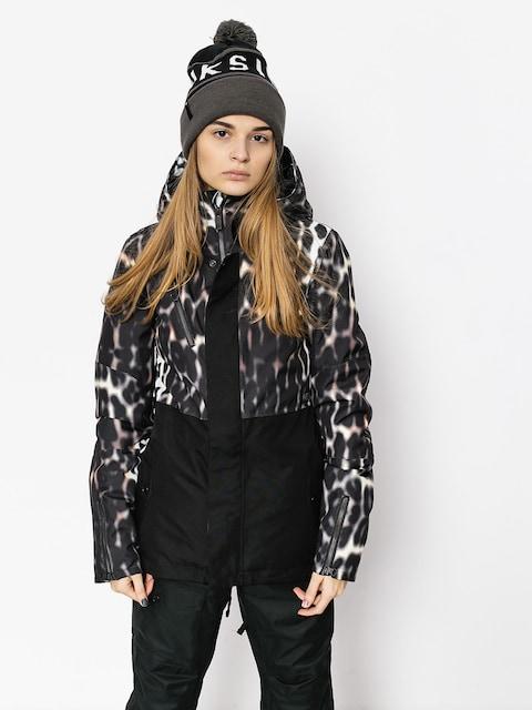 Volcom Snowboard jacket Jasper Ins Wmn (che)