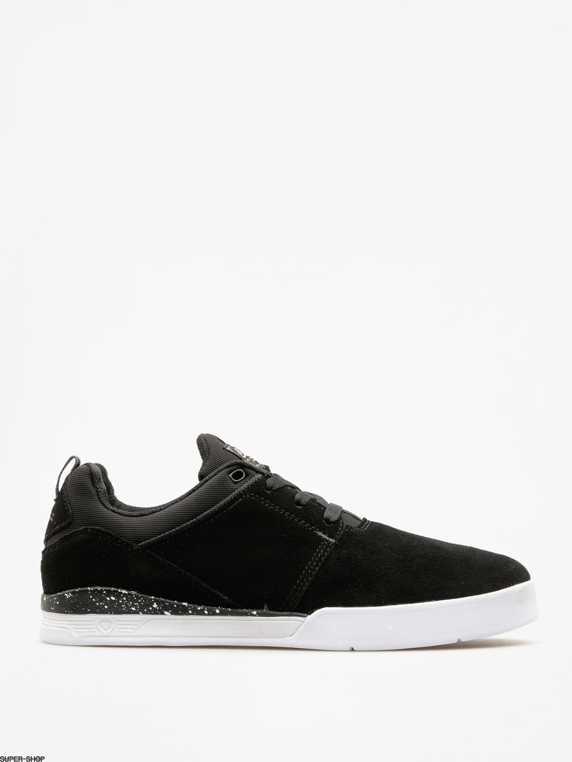 Circa Shoes Neen (black/white/gum)