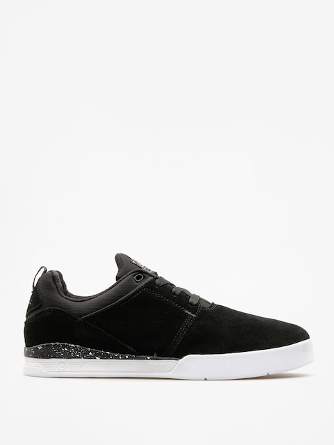 Circa Schuhe Neen (black/white/gum)