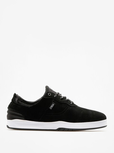 Circa Shoes Salix (black/white)
