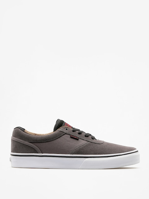 Circa Shoes Gravette (charcoal/black)