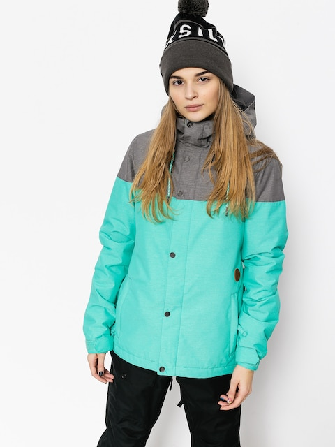 Volcom Snowboard jacket Bolt Ins Wmn (tgn)