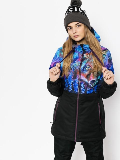 Volcom Snowboard jacket Act Ins Wmn (bfw)
