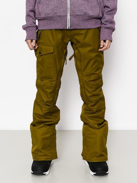 Volcom Snowboard pants Selwyn Ins Wmn (mos)