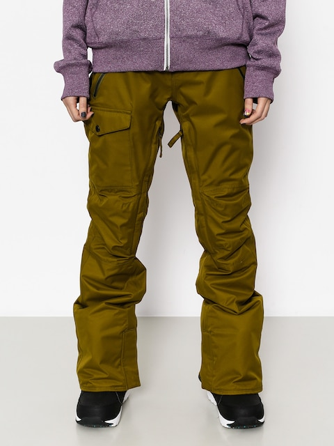 Volcom Snowboardhose Selwyn Ins Wmn (mos)