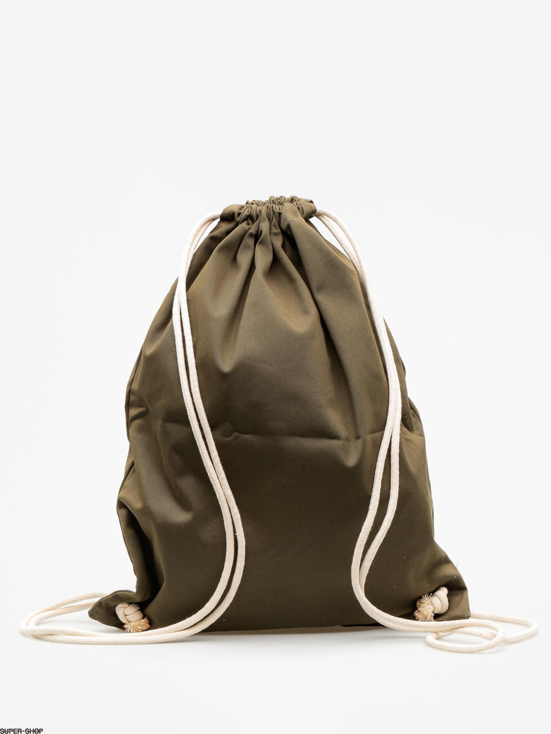 najlepszy design spotykać się niska cena Turbokolor Backpack Shoe Bag (keep on khaki)