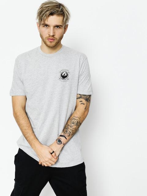 Dragon T-shirt Band Together (heather grey)