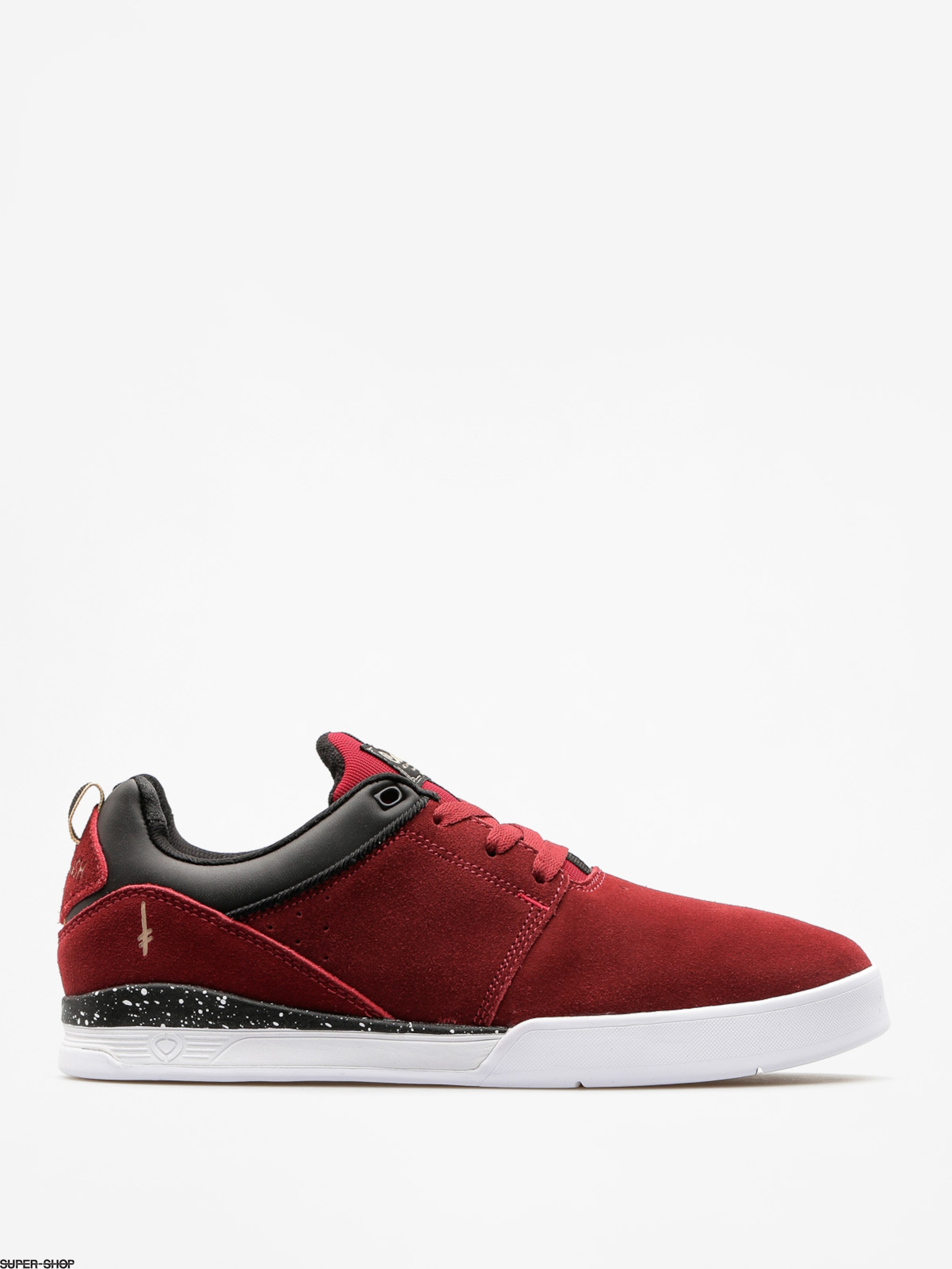 Circa Shoes Neen (brick red/deathwish)