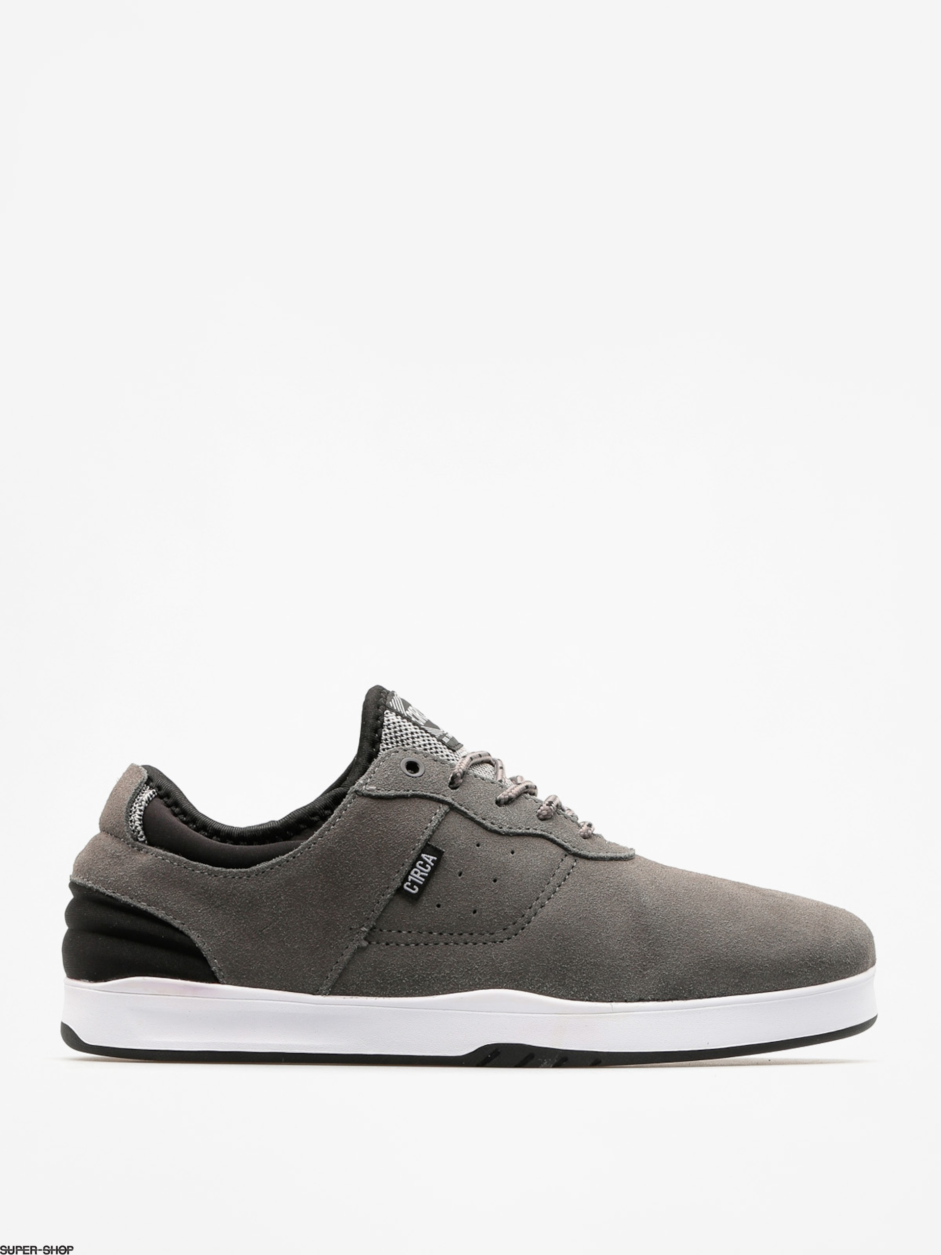 Circa Shoes Salix (charcoal/black)