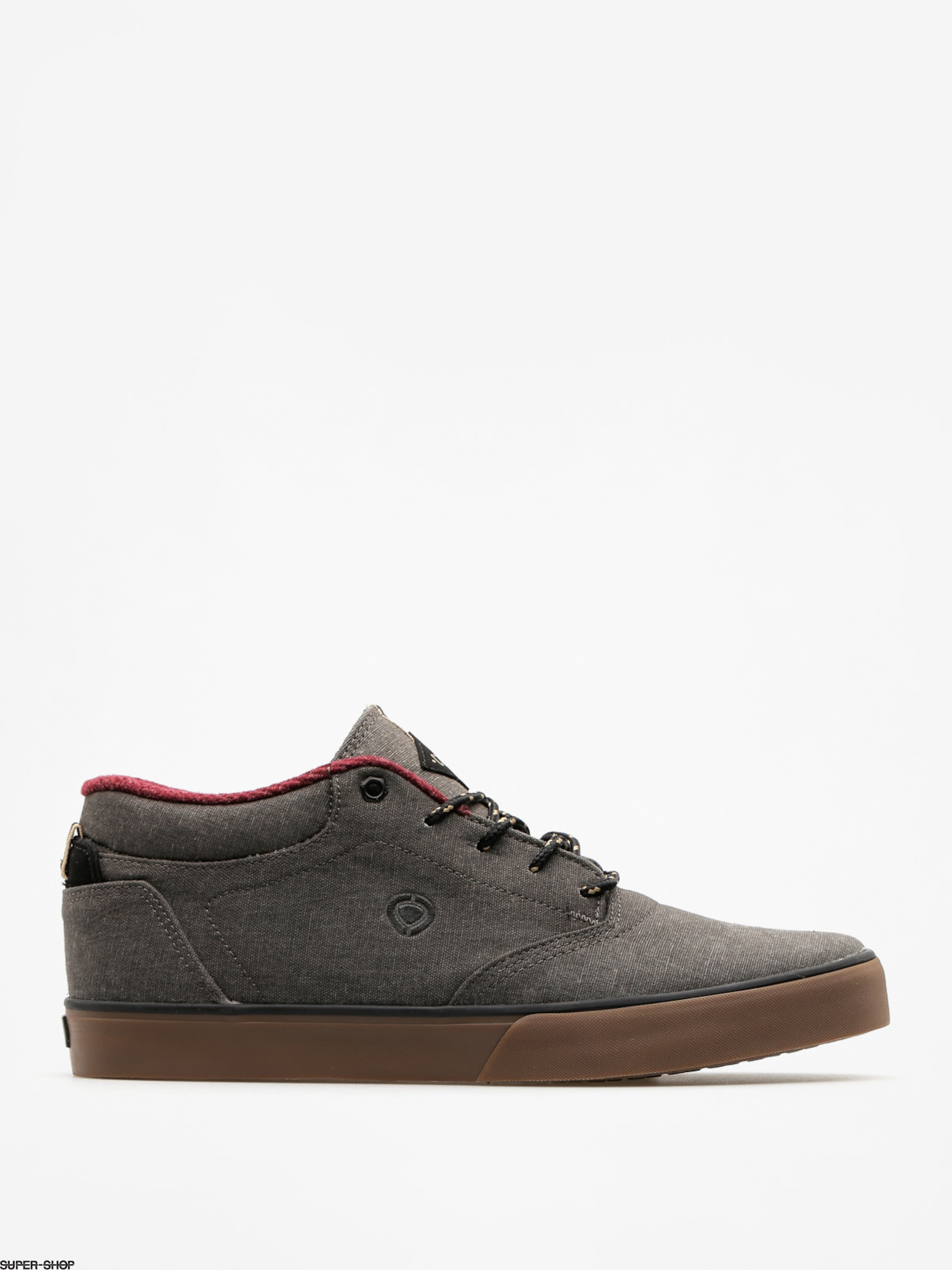 Circa Shoes Lakota Se (charcoal/gum)