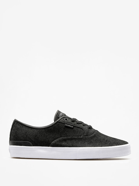 Circa Schuhe Kingsley (black/charcoal)