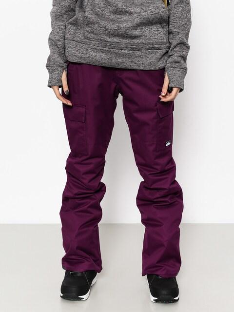 Volcom Snowboard pants Cascade Ins Wmn (orc)