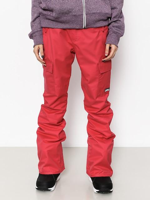 Volcom Snowboard pants Cascade Ins Wmn (rse)