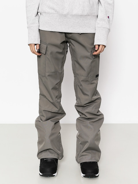 Volcom Snowboard pants Robson Wmn (chr)