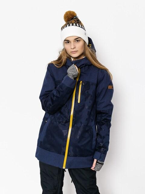 Roxy Snowboard jacket Torah Bright Stormfall Wmn (peacoat)