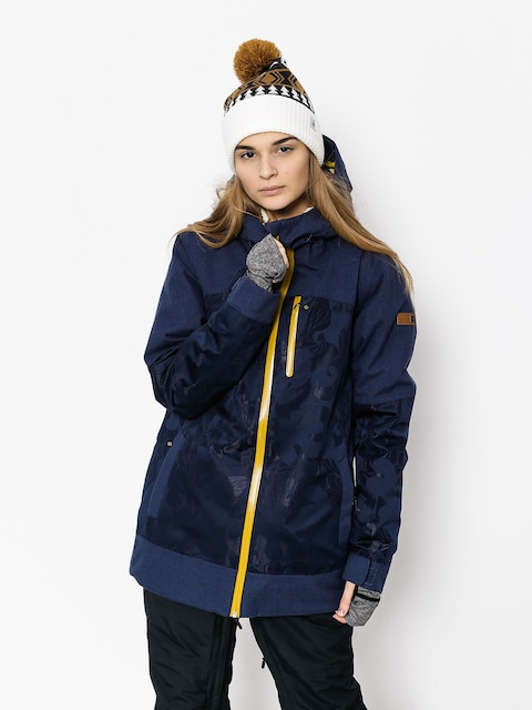 Roxy Snowboardjacke Torah Bright Stormfall Wmn (peacoat)