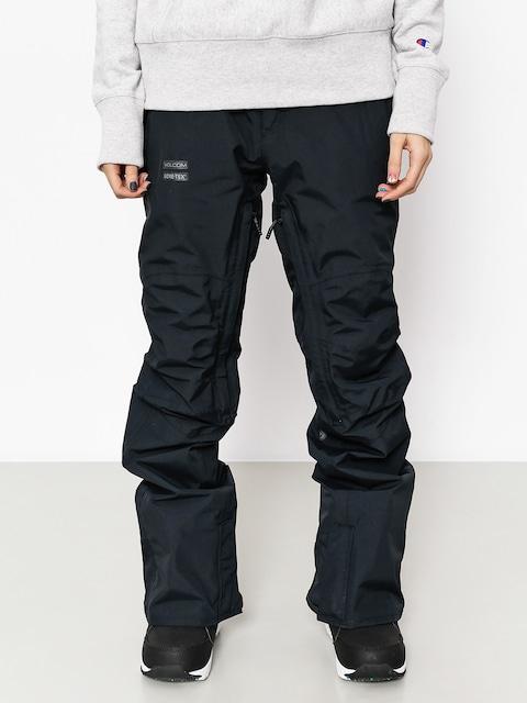 Volcom Snowboardhose Knox Ins Gore Wmn (blk)