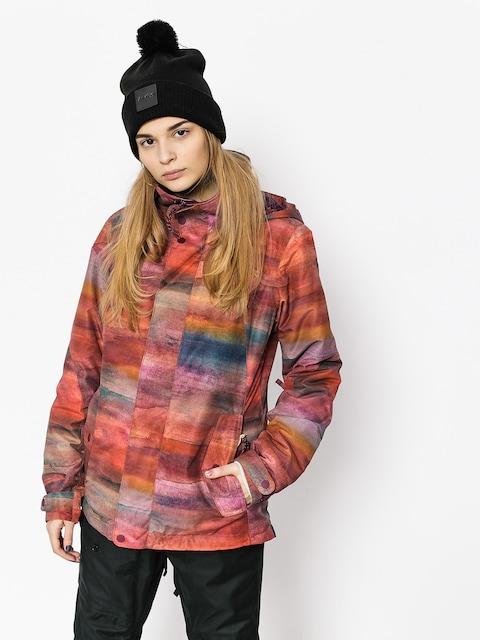Burton Snowboard jacket Jet Set Wmn (sedona)