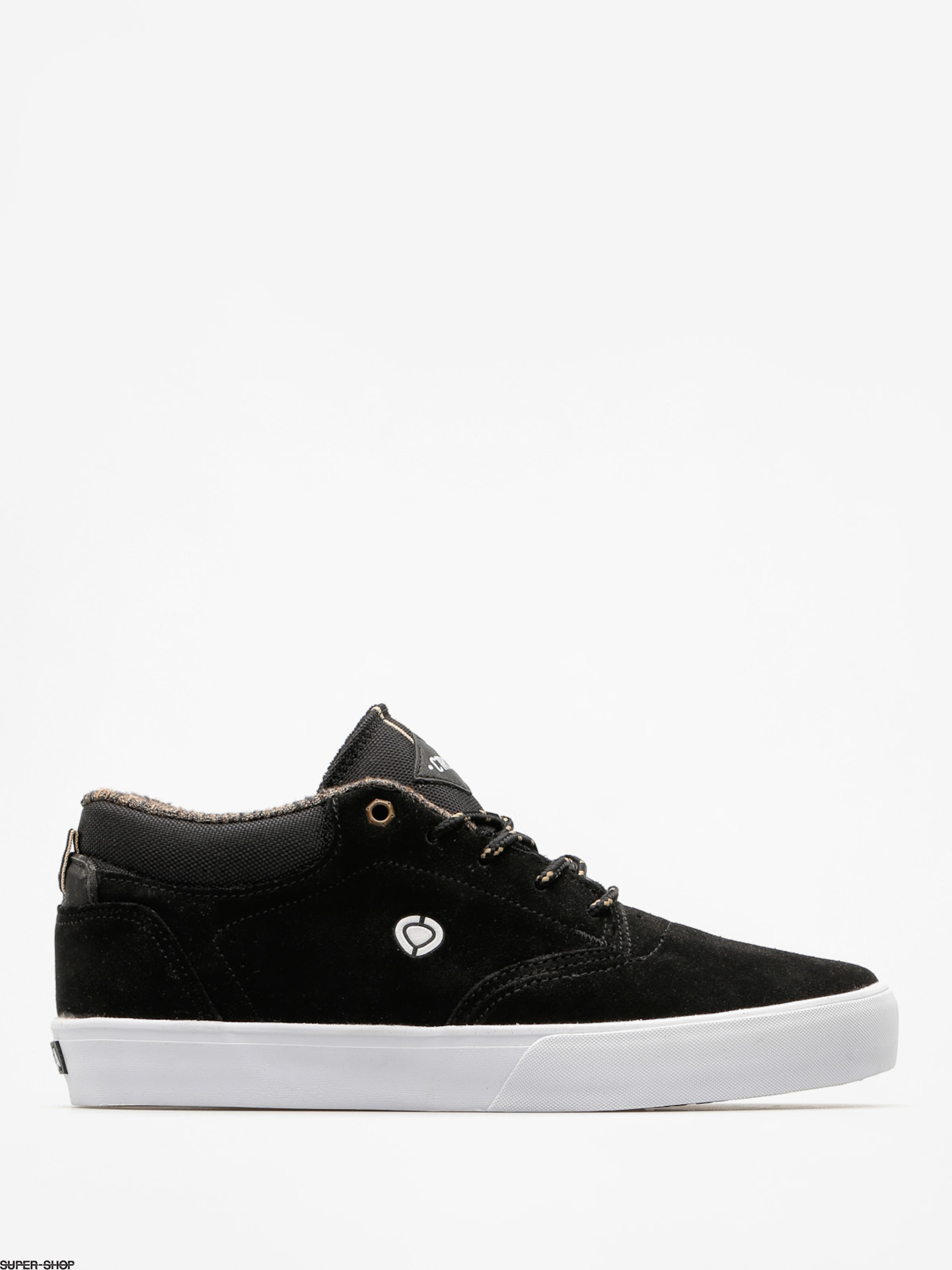 Circa Shoes Lakota Se (black/white)