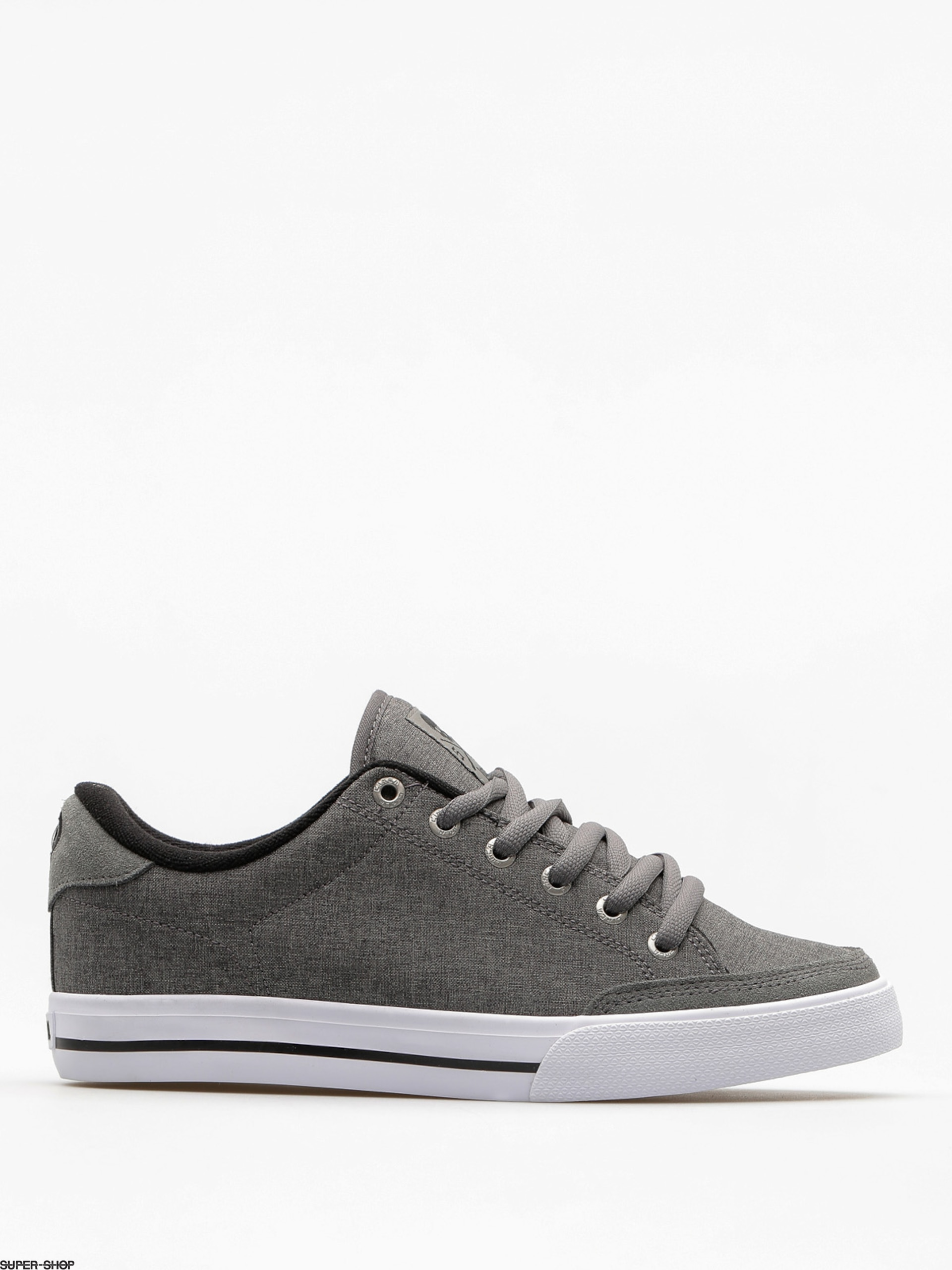 Circa Shoes Lopez 50 (charcoal/white)