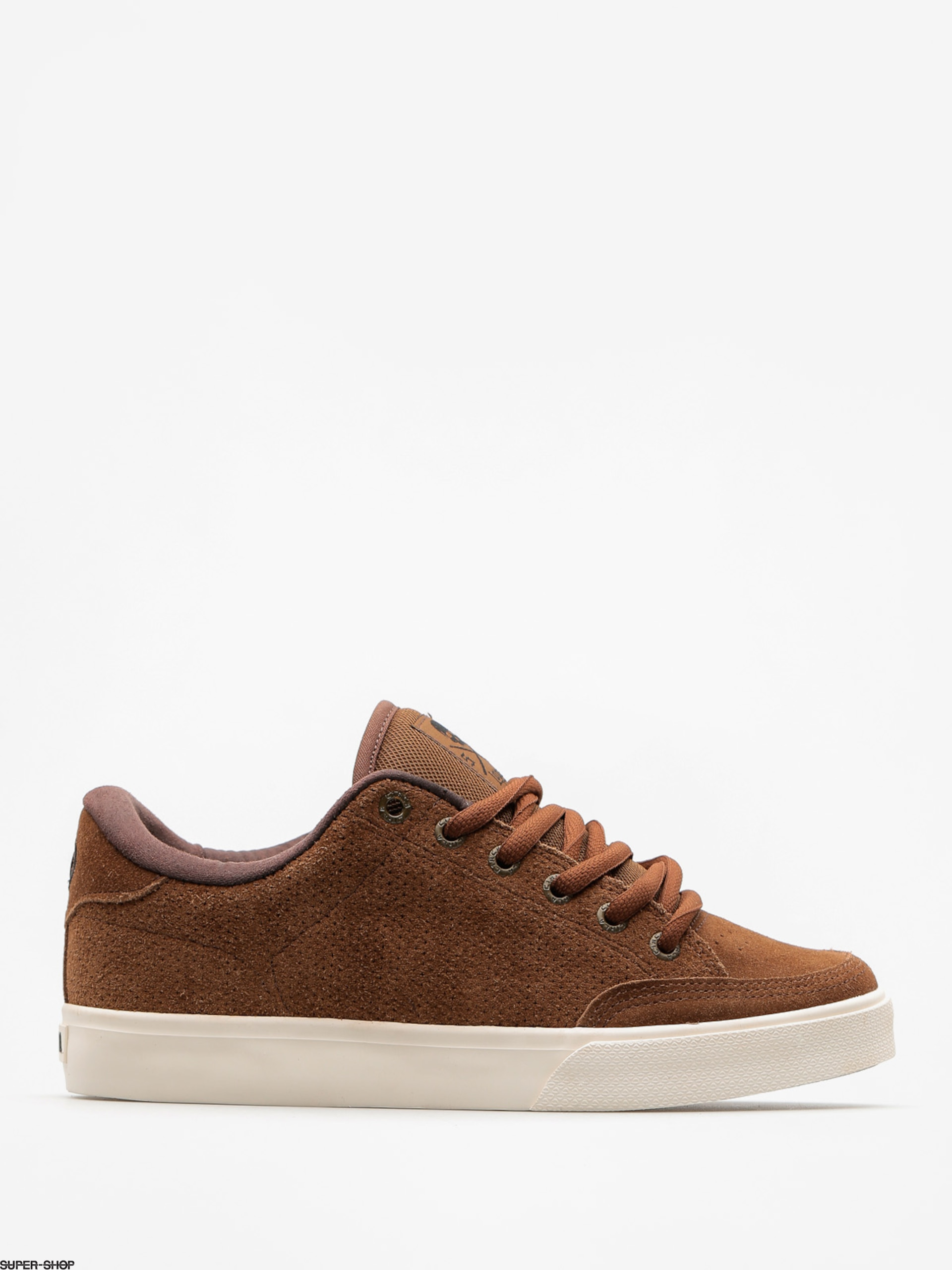 Circa Shoes Lopez 50 (mocha/black)