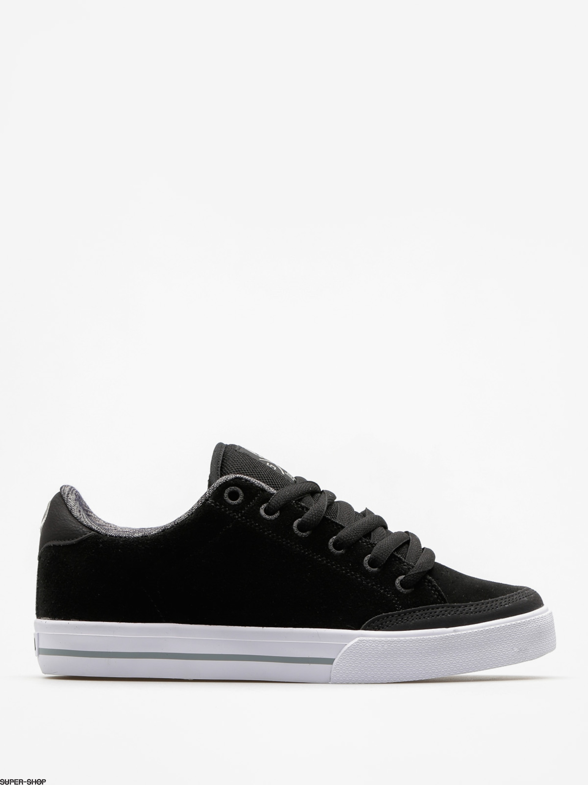 Circa Shoes Lopez 50 (black/paloma/white)
