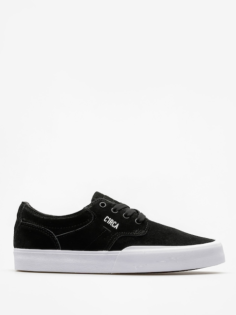 Circa Schuhe Elston (black/white)