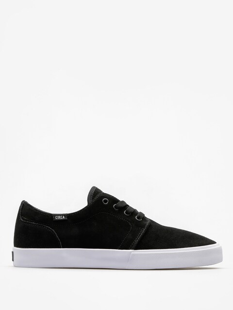 Circa Shoes Drifter (black/black/white)